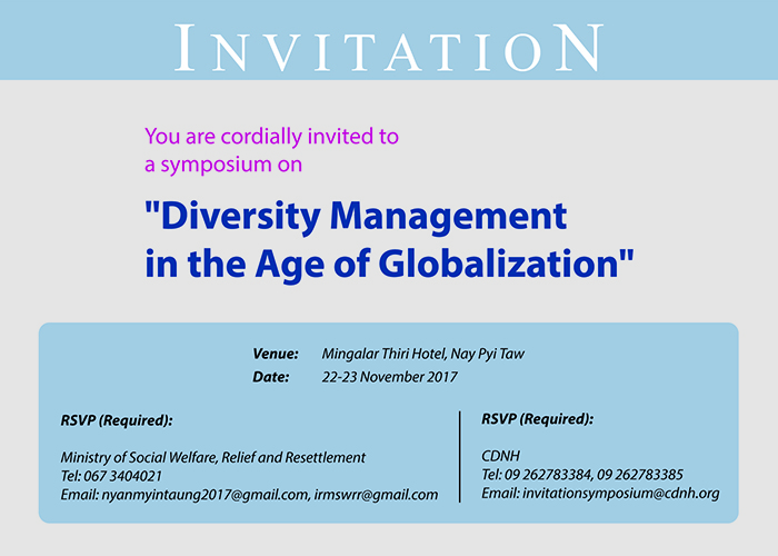 diversity management programs